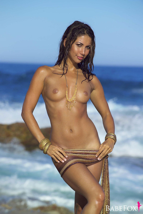 Leilani Dowding - BabeFox Nude Pictures - 08