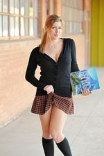School Girl Crush 00