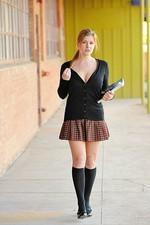 School Girl Crush 01