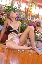 Carli Banks 09