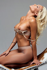 Jennifer Vaughn 17