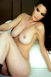 Tiffany Taylor white