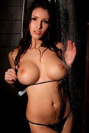 Luciana Shower Show