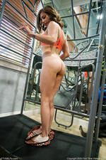 Frisky Fitness Spencer 05