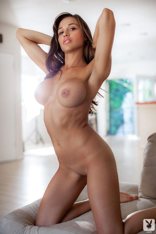 ana cherie naked