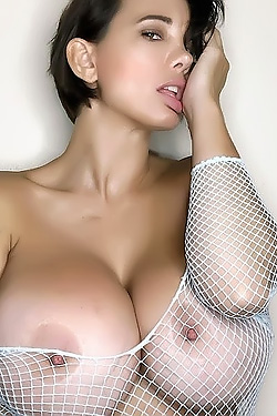 Hot Big Boobs